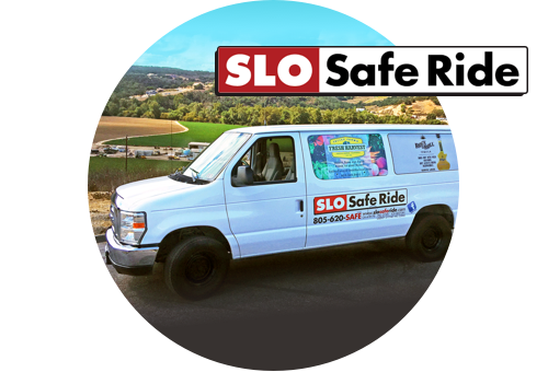SLO Safe Ride
